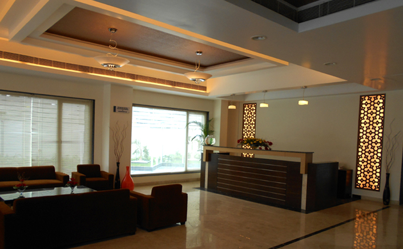 Hotel Lucknow photo gallery